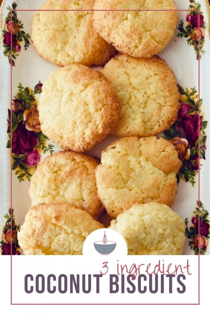 coconut biscuits pin