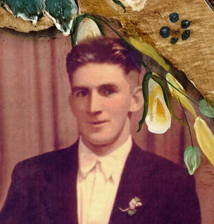 Ronald George McDonald