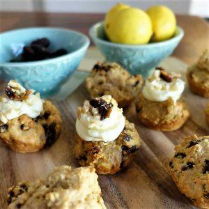 date muffins 5