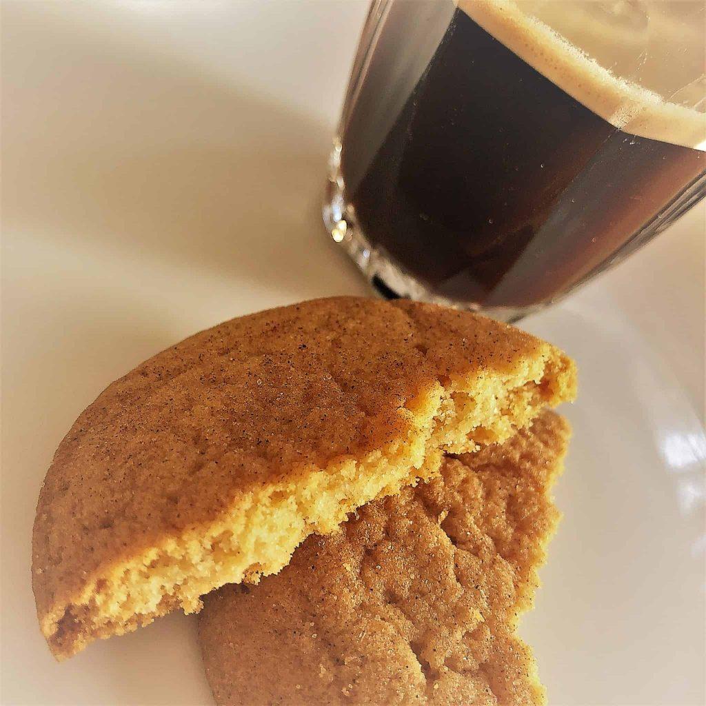 Insta Honey biscuits