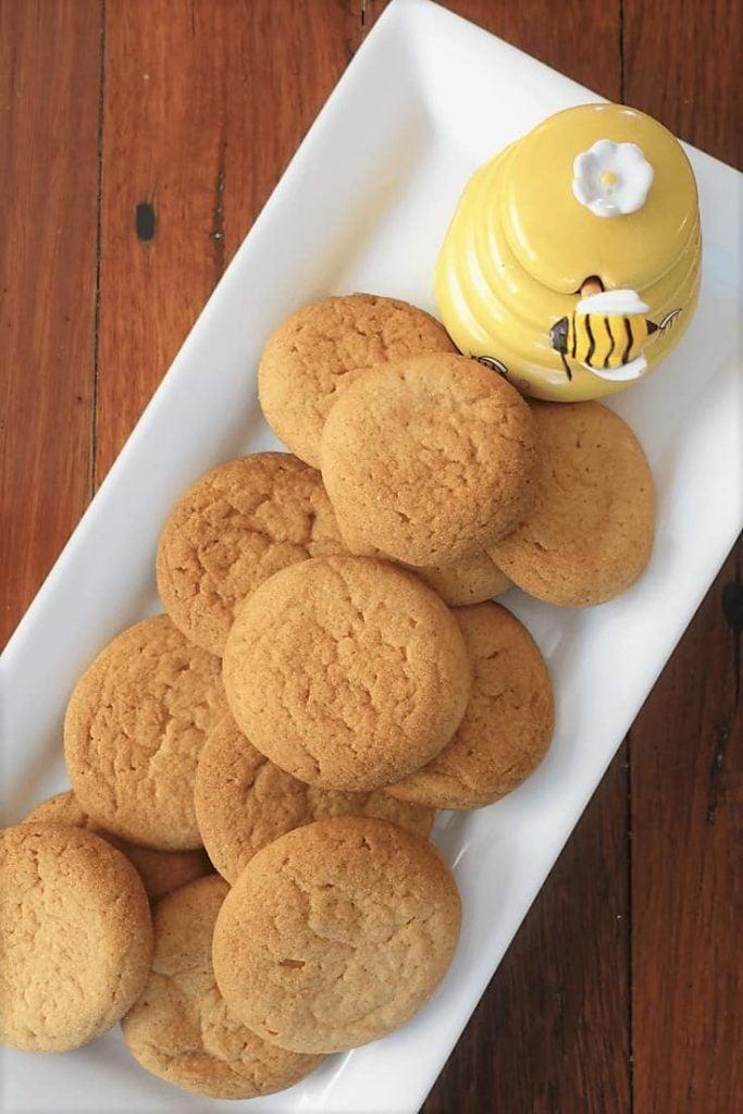 Honey Biscuits Recipe