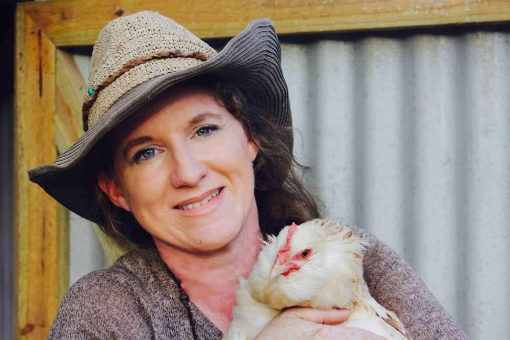 Claire Bickford eggless recipes
