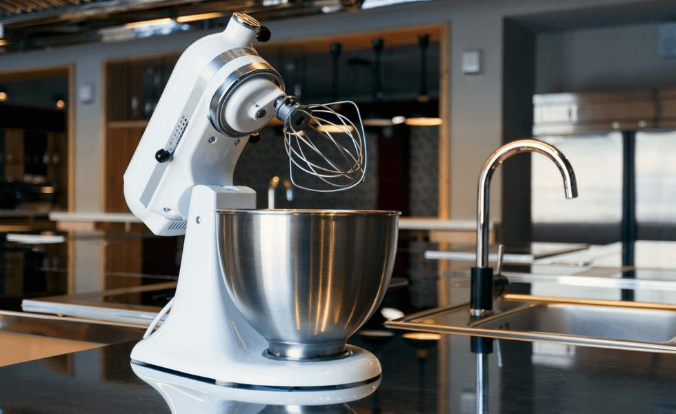 The Best Stand Mixer for Australian Kitchens