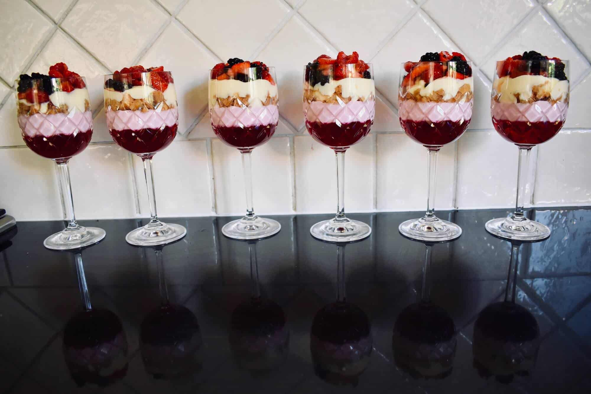 berry-layer-christmas-trifle