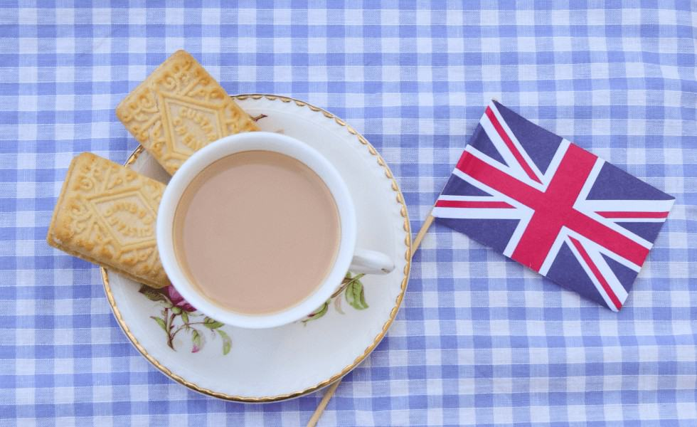 12 Favourite British Dessert Recipes