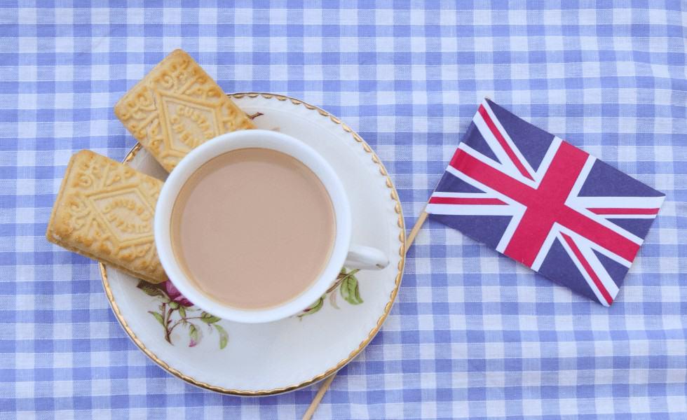 12 Favourite British Dessert Recipes