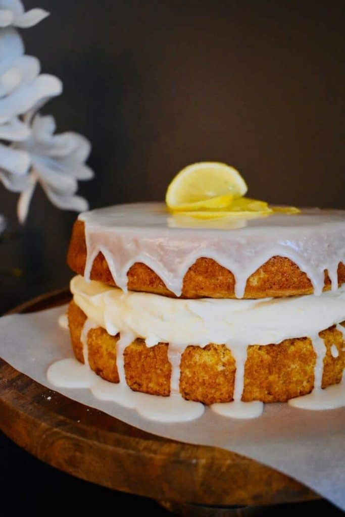 lemon cake recipe 2