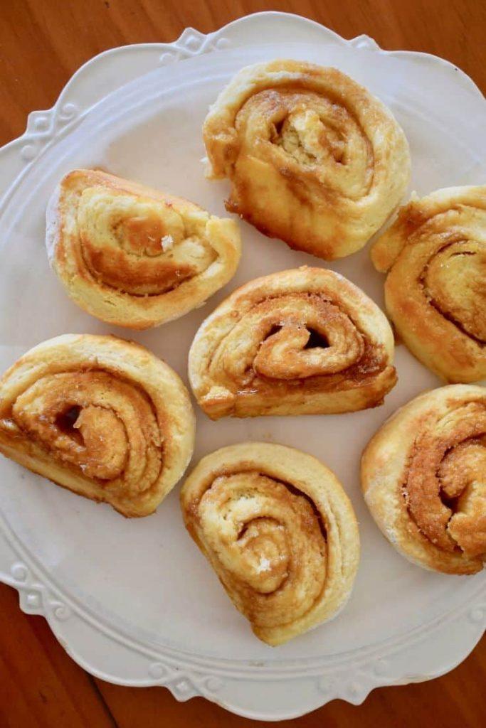 butterscotch pinwheel scones