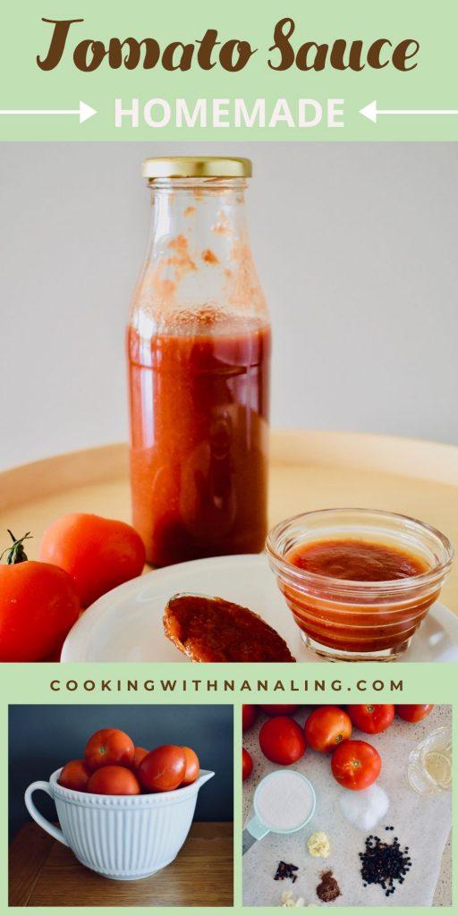 tomato sauce pin image