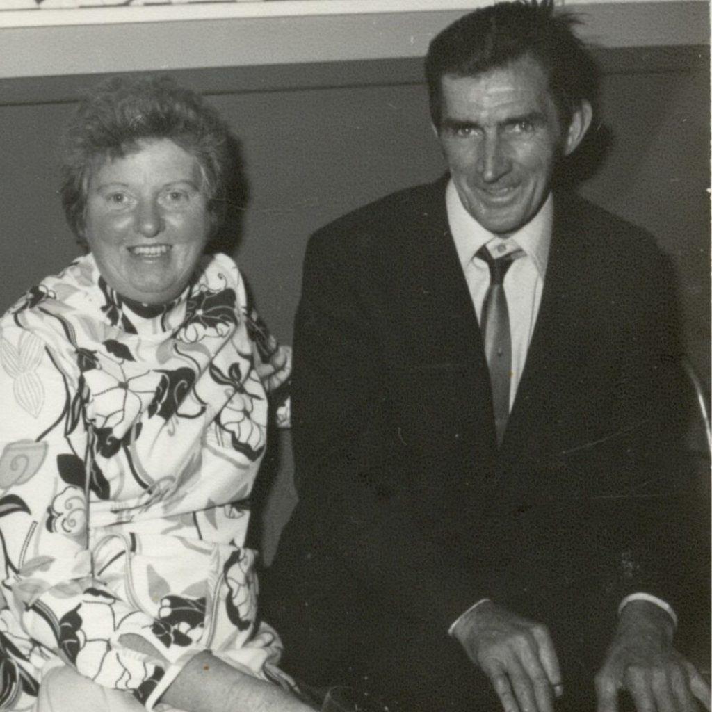 Nan and Pop Mac