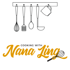 Cooking with Nana Ling