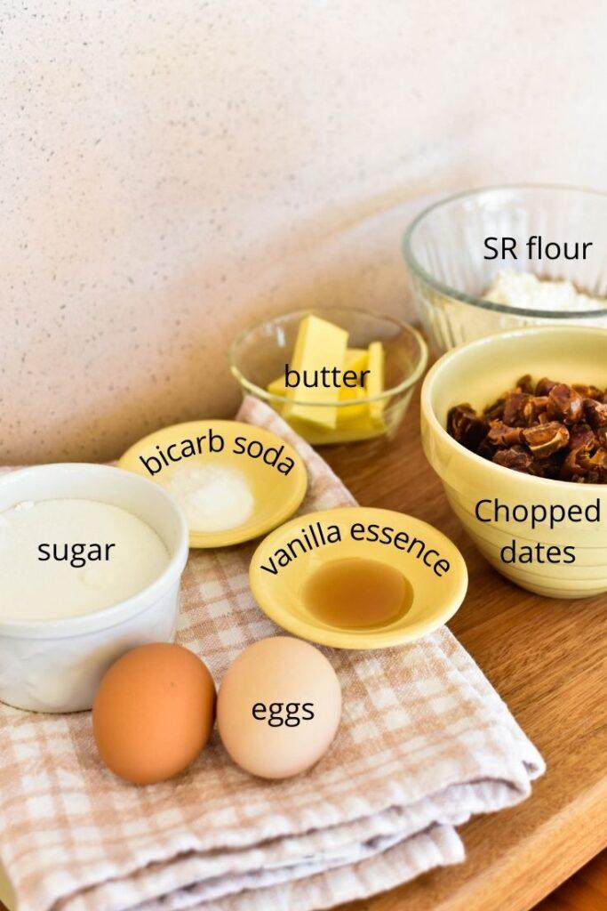 ingredients video