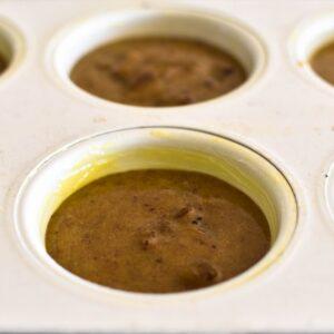 sticky date pudding method