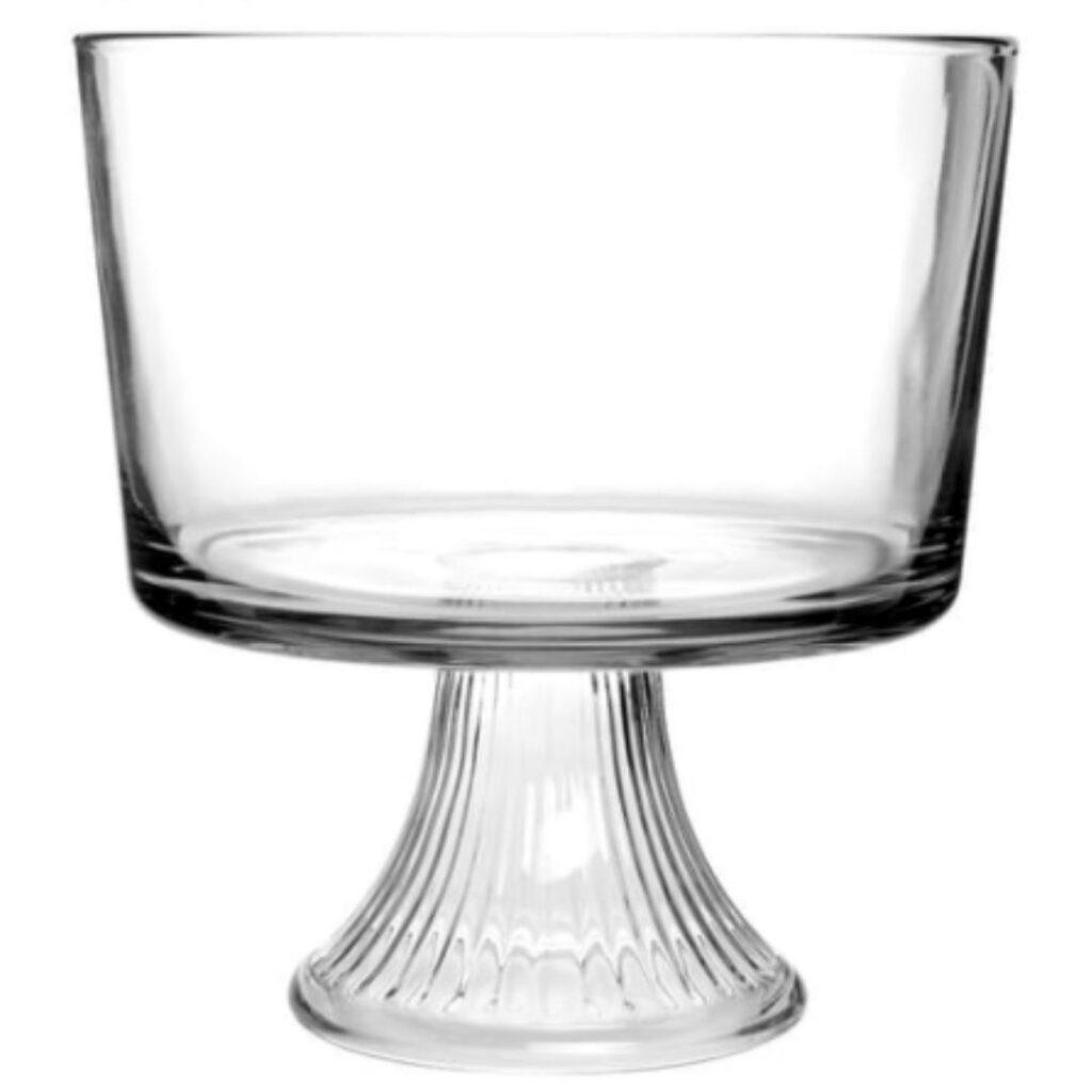 trifle bowl 1