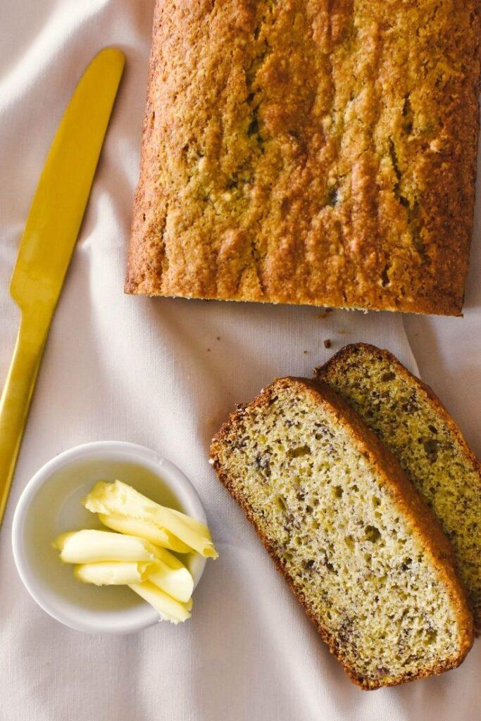 banana bread recipe easy
