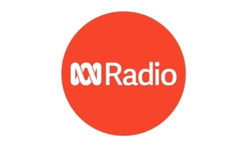 featured in ABC radio