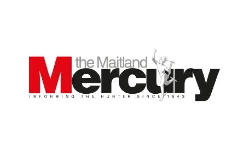 featured in maitland mercury