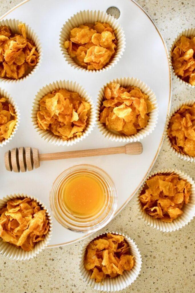 honey joys aussie recipe